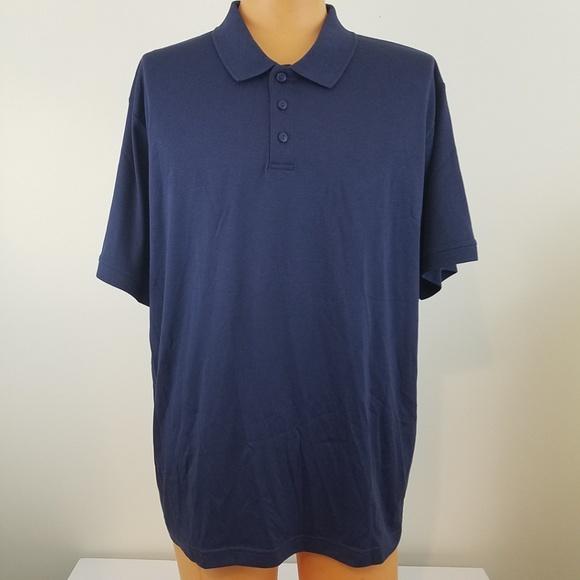 ff673b36 L.L. Bean Shirts | Ll Bean Mens Polo Shirt Pima Cotton Peru Xl ...